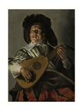 The Serenade  1629