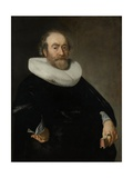 Portrait of Andries Bicker  C 1642