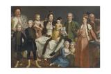 David George Van Lennep  1769-71