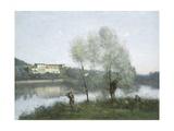 Ville-D'Avray  1865