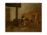 The Early Scholar  1865