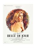Belle De Jour  Catherine Deneuve  1967