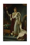 Portrait of Emperor Napoleon  C 1805-15