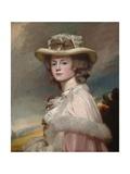 Mrs Davies Davenport  1782-84