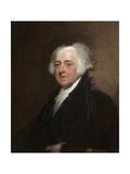 John Adams  C 1800-15