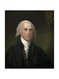 James Madison   1821