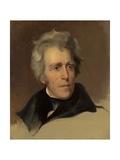 Andrew Jackson  1845