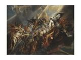 The Fall of Phaeton  1605-06