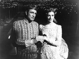 Camelot  from Left: Richard Harris  Vanessa Redgrave  1967