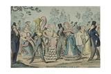 Monstrosities of 1819 and 1820