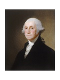George Washington  1821