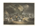 African Hospitality  1762-12