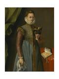 Quintilia Fischieri  C 1600