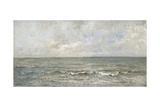 Seascape  1876