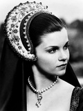 Anne of the Thousand Days  Genevieve Bujold  1969