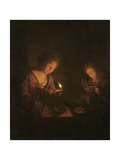 Fire and Light  1690-1706