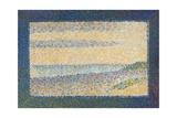 Seascape (Gravelines)  1890