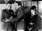 Wings  from Left  Richard Arlen  Charles Buddy Rogers  Clara Bow  1927