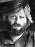 Jeremiah Johnson  Robert Redford  1972