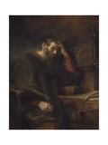 The Apostle Paul  C 1657