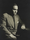 Ralph Bunche  African American Political Scientist  Academic  and Diplomat in 1957