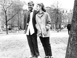 Barefoot in the Park  from Left: Robert Redford  Jane Fonda  1967