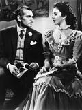 Carrie  from Left: Laurence Olivier  Jennifer Jones  1952