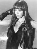 Barbarella  Anita Pallenberg  1968