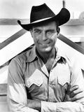 Bronco Buster  Scott Brady  1952