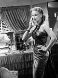 Susan Slept Here  Anne Francis  1954