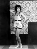 Red Hair  Clara Bow  1928