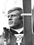 Downhill Racer  Robert Redford  1969