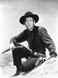 Return of the Bad Men  Robert Ryan  1948