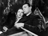Stranded  from Left  Kay Francis  George Brent  1935