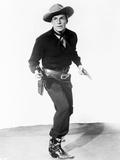 Gunfighters of Abilene  Buster Crabbe  1960