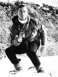 The Heroes of Telemark  Kirk Douglas  1965