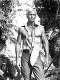 Doc Savage: the Man of Bronze  Ron Ely  1975