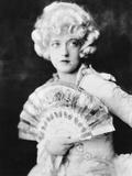 Janice Meredith  Marion Davies  1924