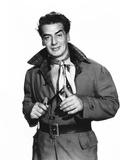 Betrayed  Victor Mature  1954