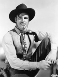 Drift Fence  Buster Crabbe  1936