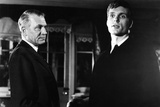Bunny Lake Is Missing  from Left: Laurence Olivier  Keir Dullea  1965