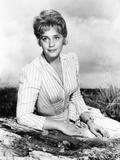 Cimarron  Maria Schell  1960