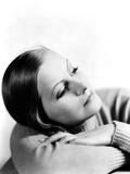 Anna Christie  Greta Garbo  1930