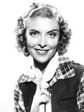 Rio Grande  Ann Doran  1938
