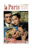 The Paradine Case  (AKA Le Proces Paradine)  1947