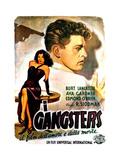 The Killers  (AKA I Gangsters)  Ava Gardner  Burt Lancaster  1946