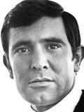 On Her Majesty's Secret Servie  George Lazenby  1969
