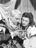 Hamlet  from Left: Laurence Olivier  Eileen Herlie  1948