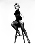 Black Spurs  Terry Moore  1965
