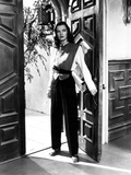 Enter Arsene Lupin  Ella Raines  1944